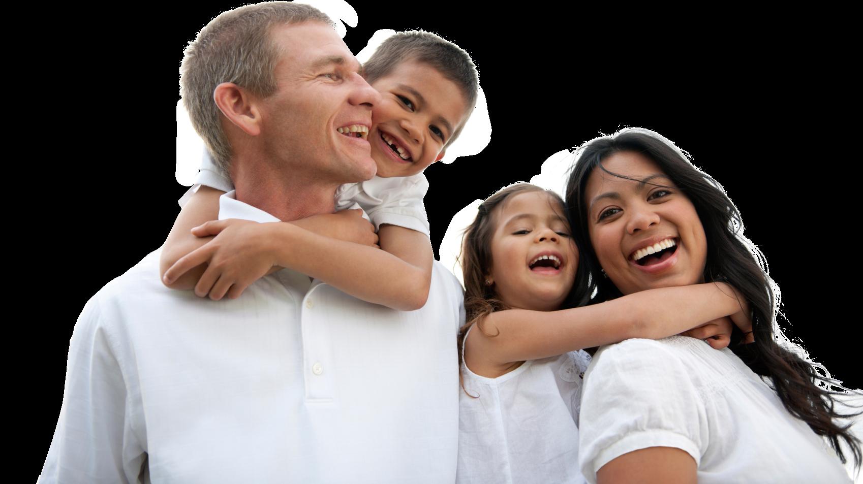 familj-glad